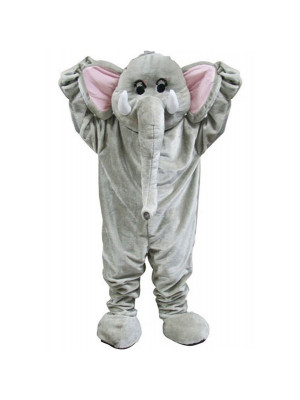 Mascotte Elephant Cold Play