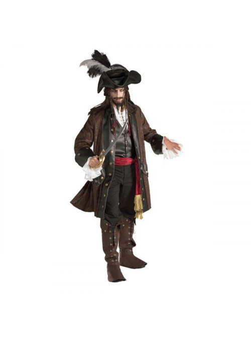 Deguisement Jack Sparrow De Disney