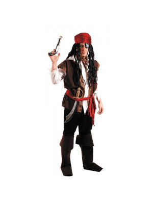 Deguisement Pirate