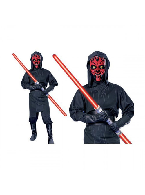Deguisement Star wars Dark Maul