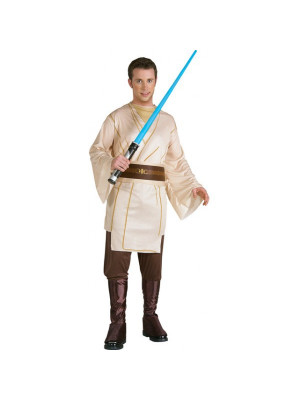 Deguisement Star wars Jedi