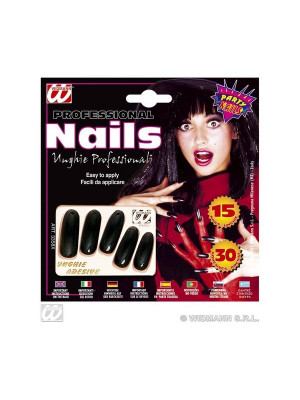 Ongles Noirs