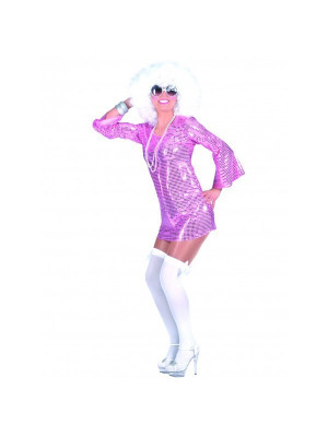 Deguisement Robe Disco