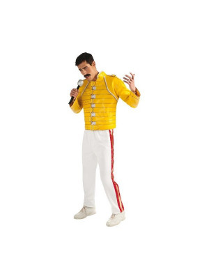 Deguisement Freddy Mercury
