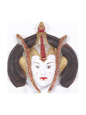 Masque Queen Amidala