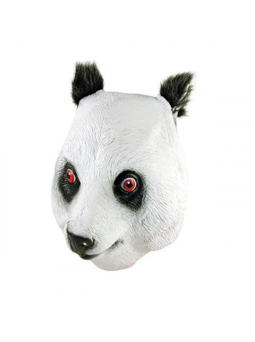 Masque Panda Latex