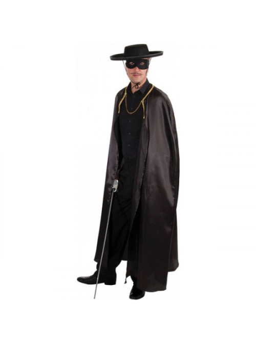 Cape Zorro Adulte