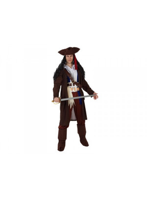 Déguisement Pirate Jack Sparrow