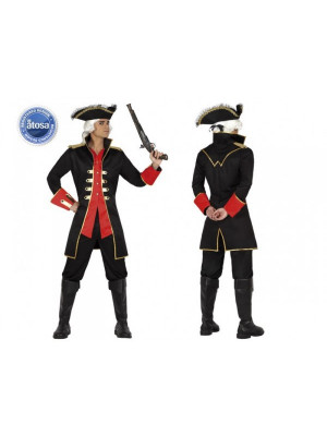 Costume Capitaine Pirate