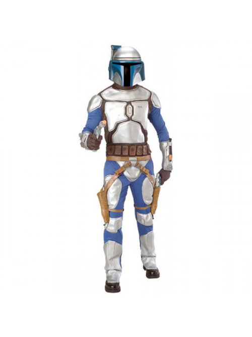 Deguisement Star wars Jango Fett