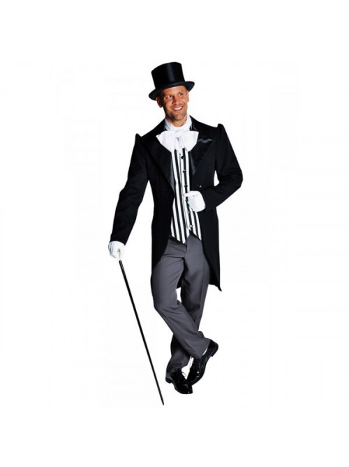 Costume 1900 Homme