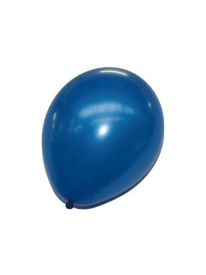 Ballons Deco Bleu Royal