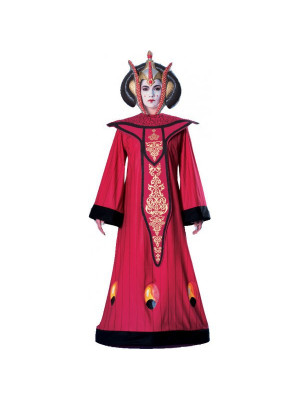 Deguisement Star wars Queen Amidala