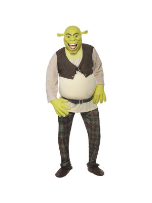 Costume Shrek