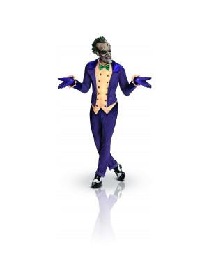 Déguisement Joker Arkham City