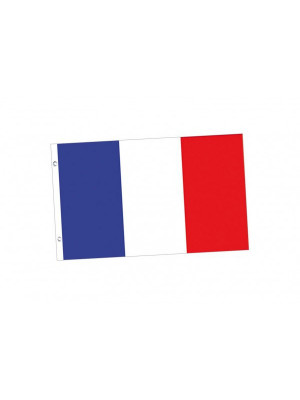 Drapeau Supporter France 150 X 90 Cm