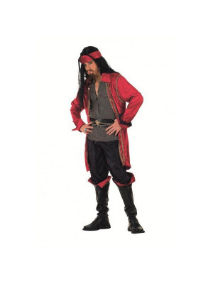 Deguisement Pirate Homme