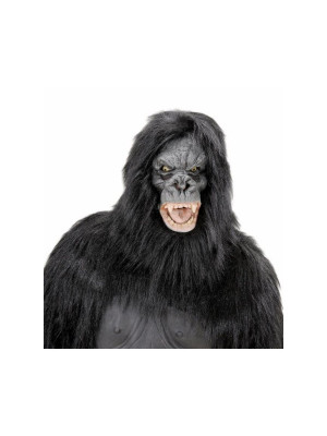 Masque King Kong Peluche