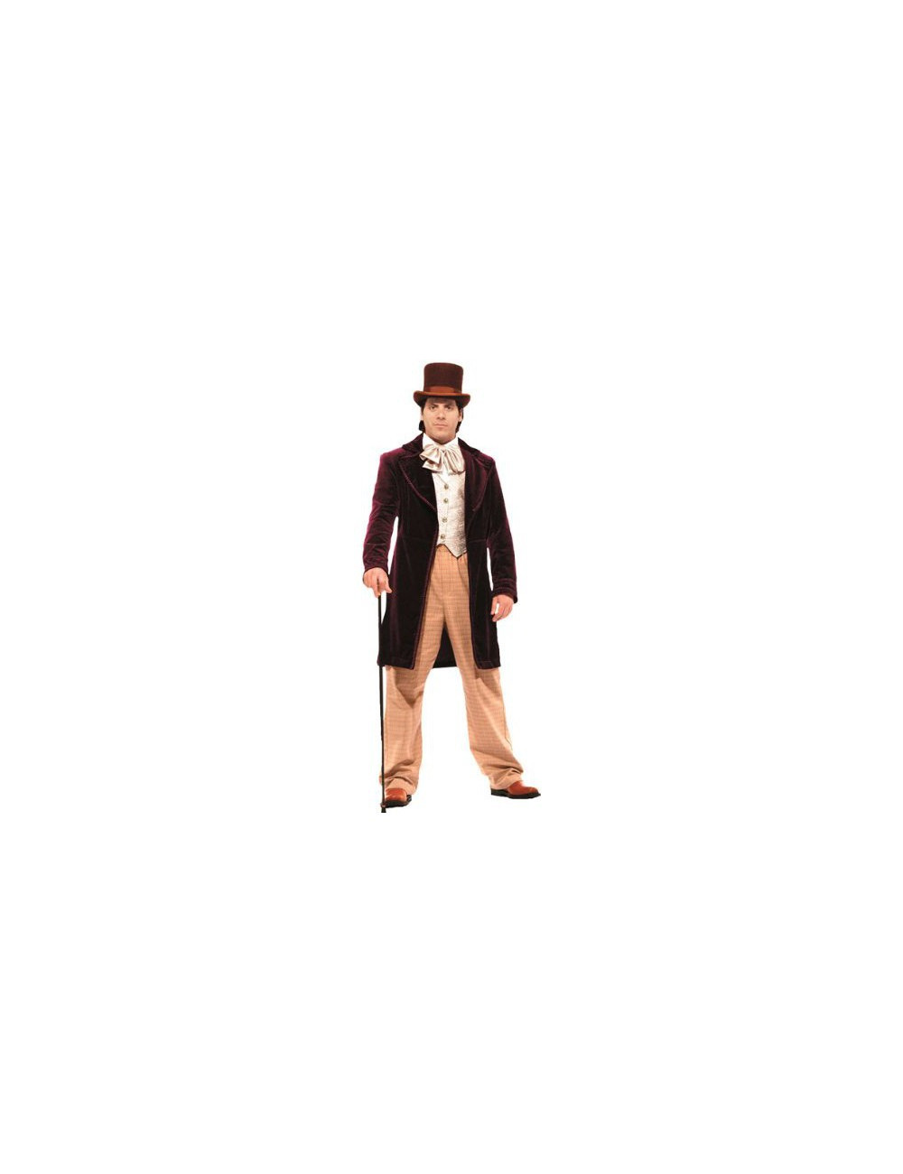 Costume De Gentleman Anglais Fun Party