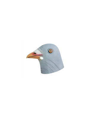 Masque De Pigeon Latex