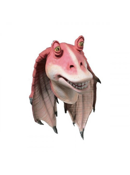 Masque Jar Jar Binks Star Wars