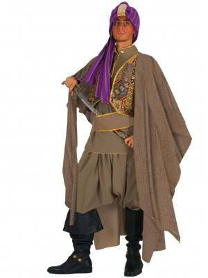 Costume Lawrence d'arabie