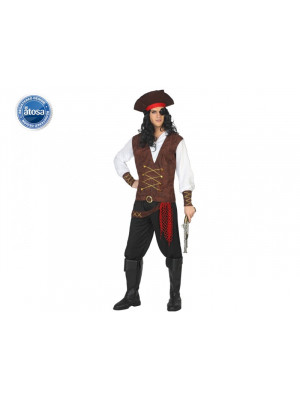 Deguisement Pirate Jack Sparrow