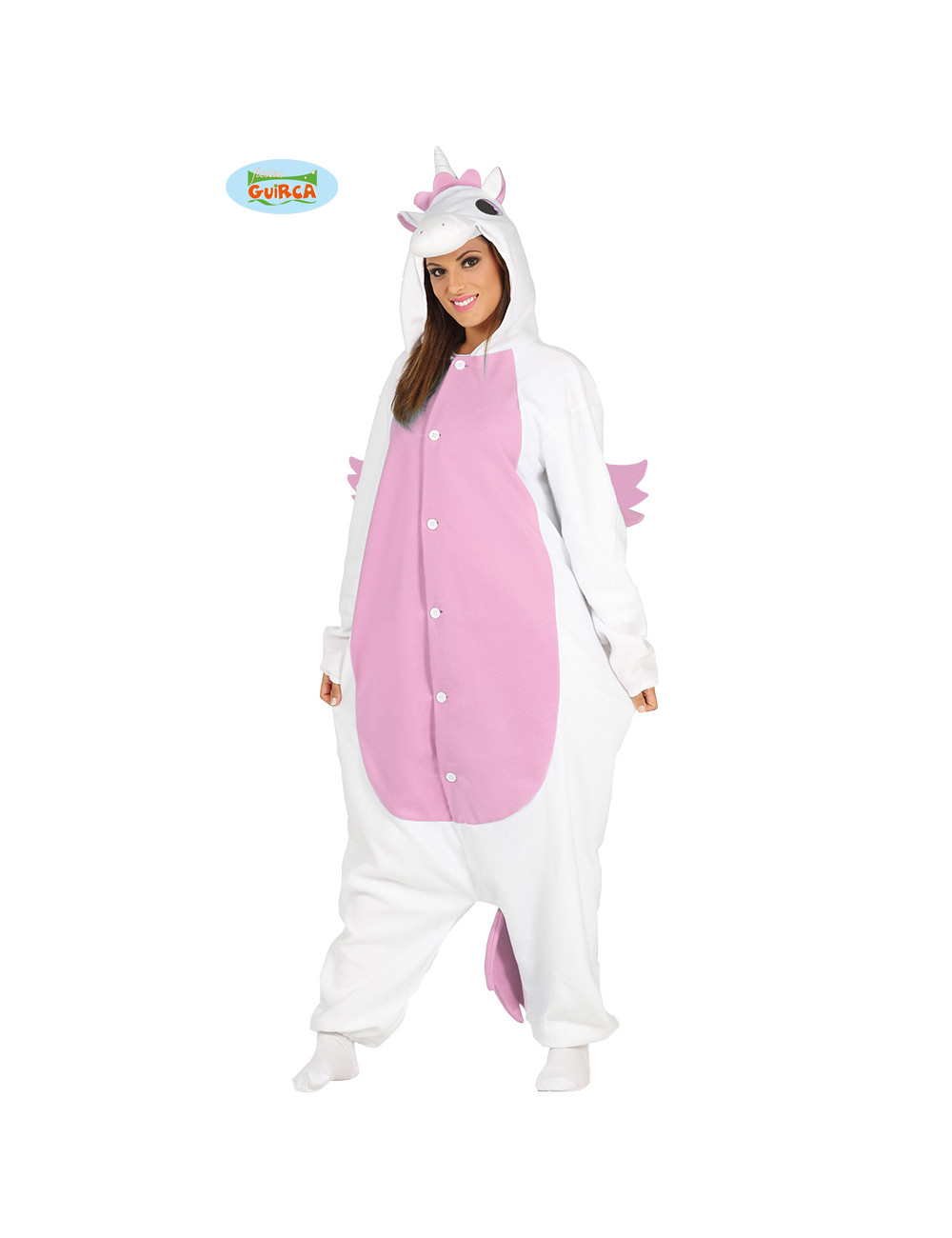 d guisement pyjama kigurumi licorne rose ou bleu pas cher. Black Bedroom Furniture Sets. Home Design Ideas