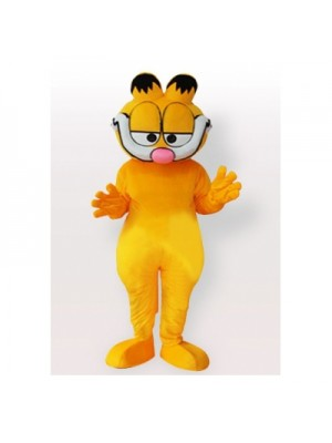 mascotte Garfield chat