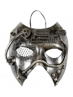 Masque steampunk