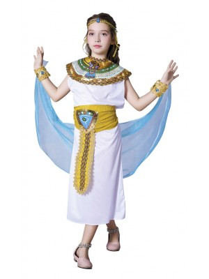 Costume enfant Egyptienne