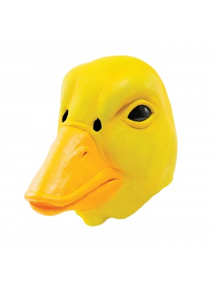 Masque Canard Latex
