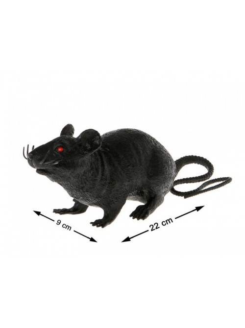 Rat Souple pour decoration