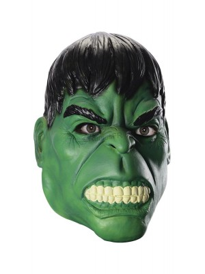 Masque Hulk comics latex