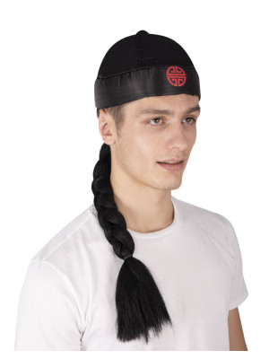 Bonnet chinois adulte