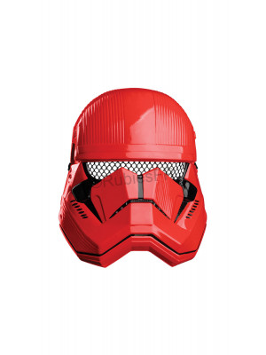Masque star wars Sith Trooper