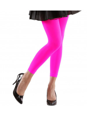 Leggings Opaque Rose Fluo