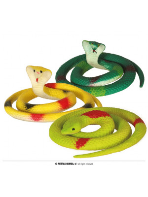 serpents latex 70 cm