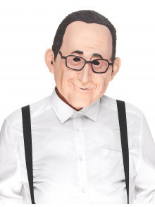 Masque latex hollande